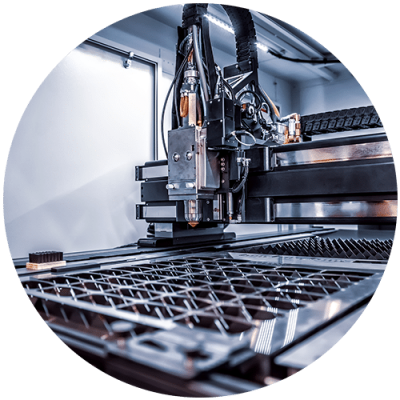 cnc-laser-cutting-of-metal-modern-industrial-techn-P3KXBEJ