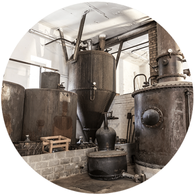 old-winery-in-boiler-room-ancient-european-town-Y68AXPR