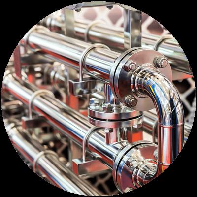 steel-water-pipeline-metal-fittings-closeup-T2SHE35